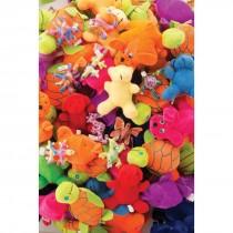 Stuffed Toy Treasure Chest Refill