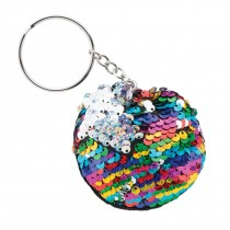 Color Changing Sequin Backpack Pulls