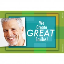 Create Great Smiles Recall Cards