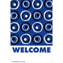 Welcome Circles Recall Cards
