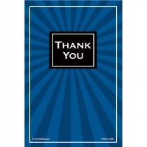 Thank You Block Recall Cards