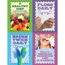 Prevention Stamps Laser Cards