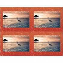 Ocean Beautiful Thing Laser Cards