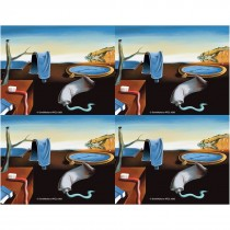 Dental Work of Art Screen Laser Cards