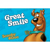 Great Smile Scooby-Doo Recall Cards