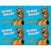 Great Smile Scooby Laser Cards