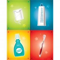 Dental Essentials Laser Cards