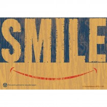 Smile Recycled Recall Cards