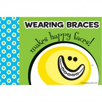 Happy Braces Recall Cards
