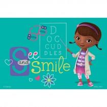 Doc McStuffins Smile Recall Cards