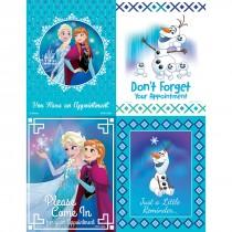 Disney Frozen Assorted Laser Cards