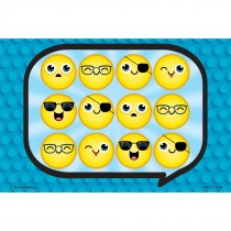 Emoji Eye Recall Cards