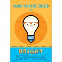 Bright Eye-Dea Recall Cards