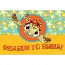 Disney Nemo Turtle Smile Recall Cards