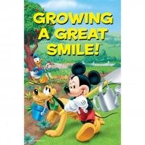 Mickey & Friends Garden Recall Cards