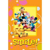 Mickey Mouse & Friends Smile Laser Cards