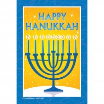 Happy Hanukkah Recall Cards