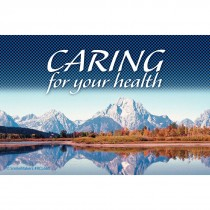 Caring for Your Health Recall Cards