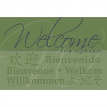 Welcome Patients Recall Cards