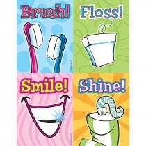Dental Graphic Laser Cards