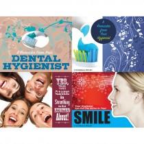 Hygienist Laser Cards