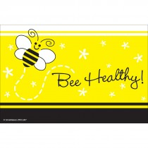 Bee Healthy Recall Cards