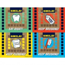 Smile Icons Laser Cards