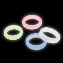 Glow-in-the-Dark Rings