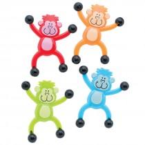 Sticky Monkey Tumblers