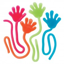 Mini Neon Sticky Hands
