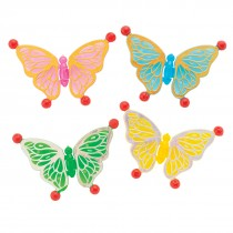 Sticky Butterfly Tumblers
