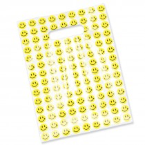 Scatter Smiley Face Bags