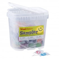 Dr. John's® Sugar Free Lollipop Sampler