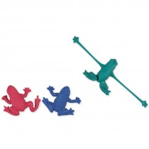 Stretch Frogs