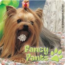 Fancy Pants Stickers
