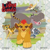 The Lion Guard Stickers