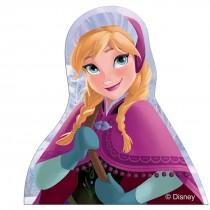 Disney Frozen Shaped Stickers