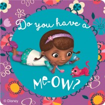 Doc McStuffins Pet Vet Stickers