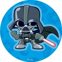 Star Wars Pop Stickers