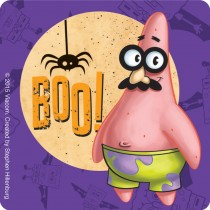 SpongeBob SquarePants™ Halloween Stickers