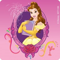 Disney Princess Enchanted Stickers