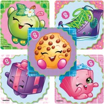 Shopkins Stickers
