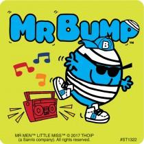 Mr. Men Little Miss Stickers