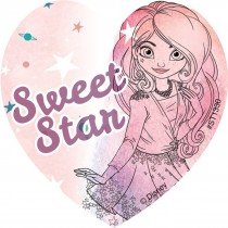 Star Darlings Valentine Stickers
