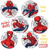 Spider-Man™ Mini Dot Stickers
