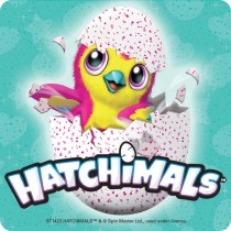 Hatchimals Stickers