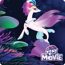 My Little Pony: The Movie Stickers