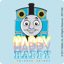 Thomas the Train and Friends Happy Stickers