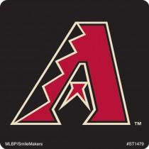 Arizona Diamondbacks Logo Stickers