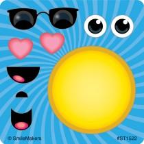 Make Your Own™ Emoji Stickers